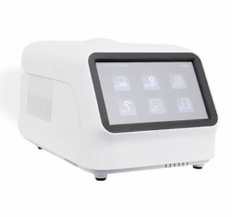 Gradient PCR 9700/9600