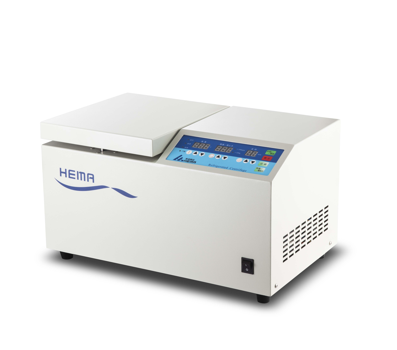High Speed Refrigerating Centrifuge 1524R