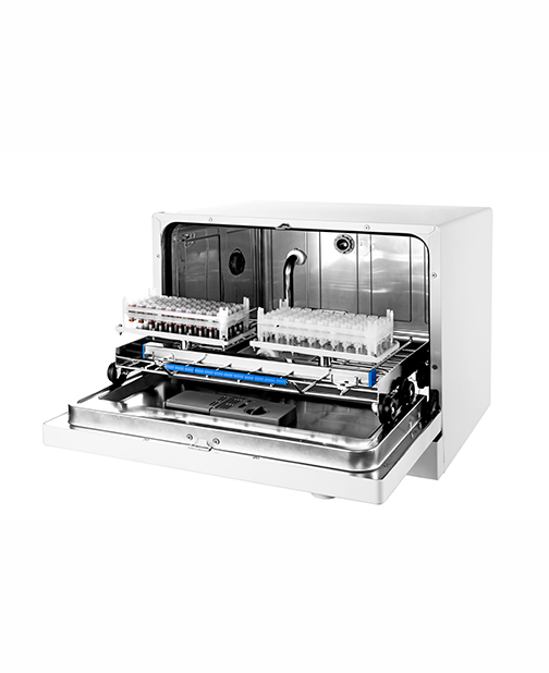 自動洗瓶機WM-C100/200